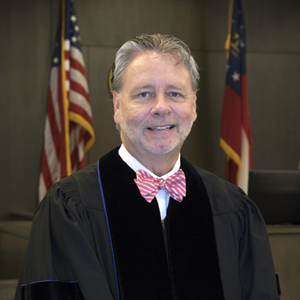 Judge Steven C. Teske